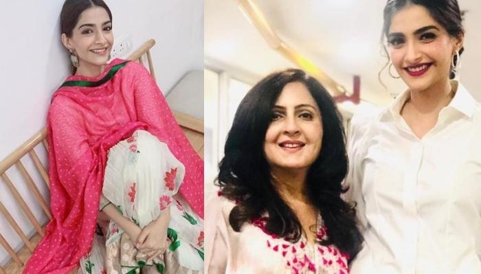 Sonam Kapoor Ahuja Opens Up About How She Spent Her Lockdown With Mother-In-Law, Priya Ahuja