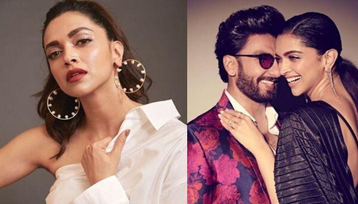 Deepika Padukone's Birthday Gift For Husband, Ranveer Singh Is Related To His Professional Work