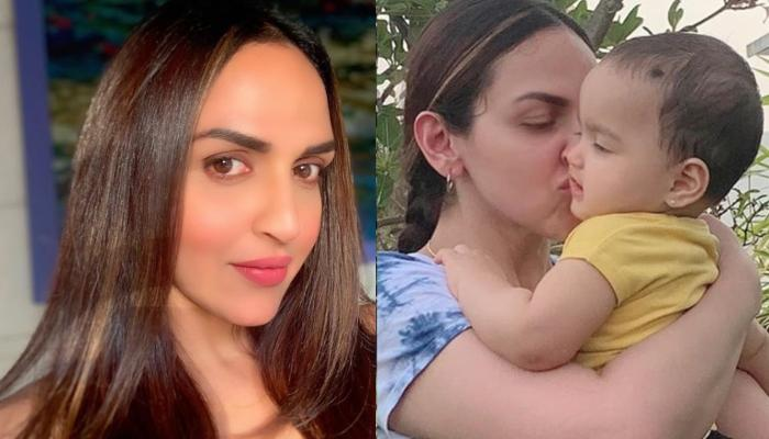 Esha Deol Reacts To Her Comeback Reports After Sabbatical Post The Birth Of Her Second Born Miraya