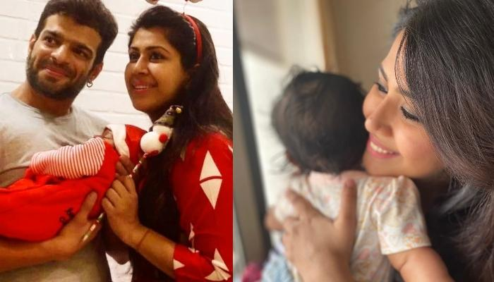 Karan Patel Reacts To His Wife, Ankita Bhargava's Post On Going Through The Pain Of Miscarriage