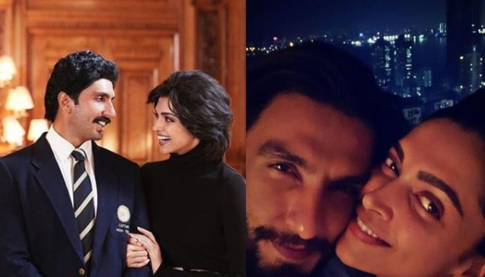 Deepika Padukone Penned The Cutest Birthday Wish For The Light Of Her Life, Ranveer Singh