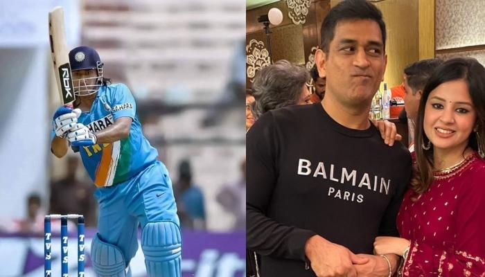 MS Dhoni's Wife, Sakshi Dhoni Posts Unseen Pictures On His Birthday, Says He Has Grown Sweeter