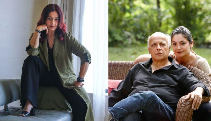 Pooja Bhatt Supports Father, Mahesh Bhatt Over Nepotism Humiliation, Schools Kangana Ranaut
