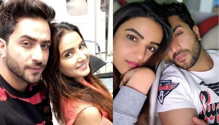 Aly Goni Has An Epic Reaction To Rumoured Beau, Jasmin Bhasin's 'Sindoor' And 'Mangalsutra' Picture