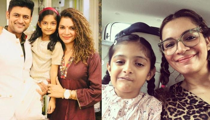 Shweta Kawaatra Opens Up About Her Postpartum Depression, Says She Took One Year To Seek Help
