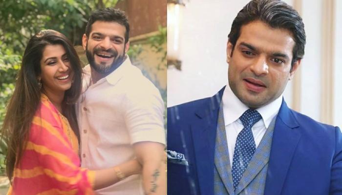 Ankita Bhargava Reveals They Were Apprehensive Of Karan Patel's Grey-Haired Look As Mr Bajaj In KZK2