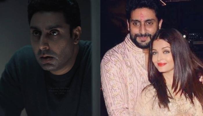 Abhishek Bachchan Reveals His Wife, Aishwarya Rai Bachchan's Reaction On His Digital Debut
