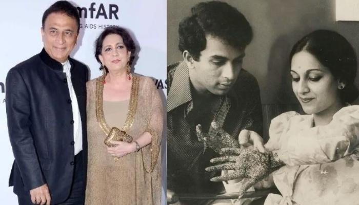 Happy Birthday Sunil Gavaskar: When Little Master Fell In Love With A Fan Who Asks For His Autograph