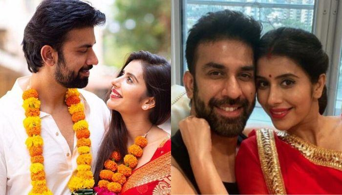 Charu Asopa And Rajeev Sen Delete Their Wedding Pictures, Start Sharing The Series Of Cryptic Posts