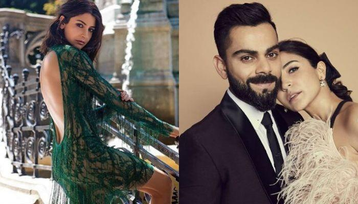 Anushka Sharma's Cool Breezy Beach Avatar Bowls Out Husband, Virat Kohli, Leaves Him Feeling Hot