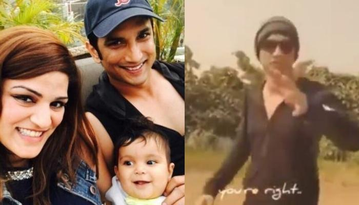 'Dil Bechara' Star, Sushant Singh Rajput's Sister, Shweta Singh Kirti Shares A Touching Video Eulogy