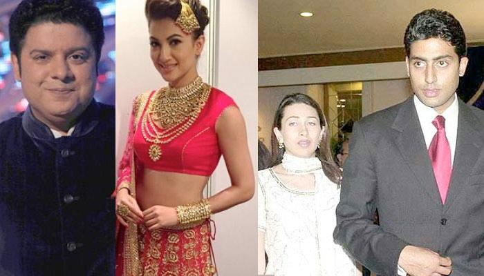 9 Bollywood And Television Celebrities Who Were Engaged But Never Got Married To Each Other