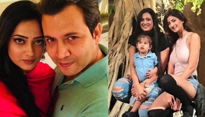 Shweta Tiwari Shares A Cryptic Post After Husband, Abhinav Blames Her, Daughter, Palak Supports Her