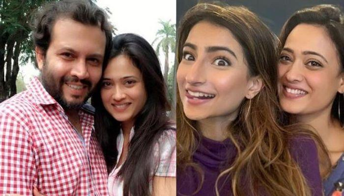 Shweta Tiwari's Friend Reveals Abhinav Used To Harass Daughter, Palak, He Plans A Defamation Case