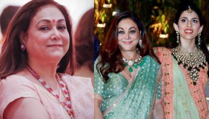 Tina Ambani Pens A Lovely Birthday Wish For Shloka Mehta, Calls Her A 'Wonderful Addition' To Family