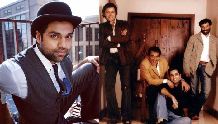 Abhay Deol Reveals Uncle, Dharmendra's Journey From An Outsider To A Legend Helped Him In His Career