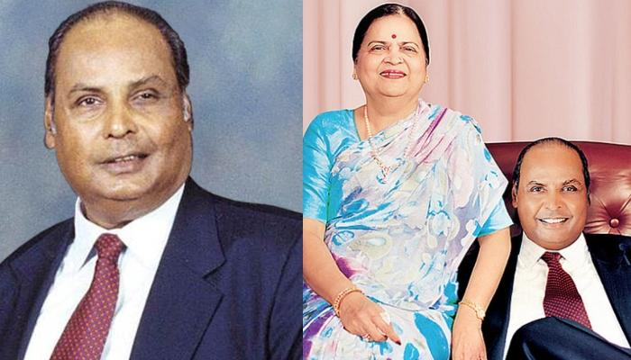 Life Of Dhirubhai Ambani With His Wife, Kokilaben Ambani: How He Had Encouraged Her To Learn English