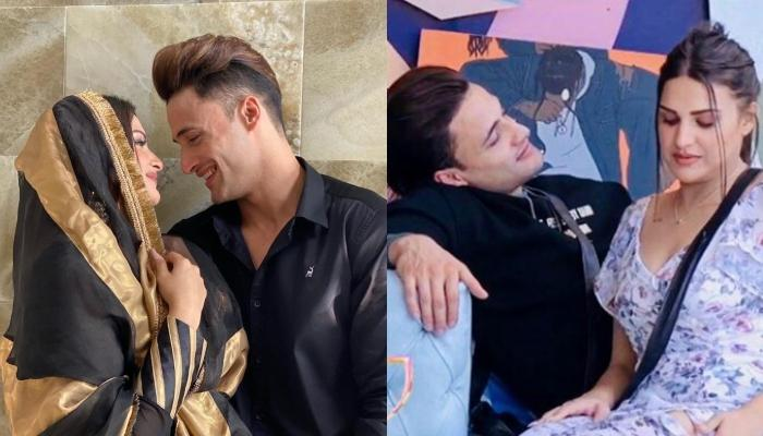 Himanshi Khurana Has The Sweetest Birthday Wish For Her Beau, Asim Riaz's 27th Birthday
