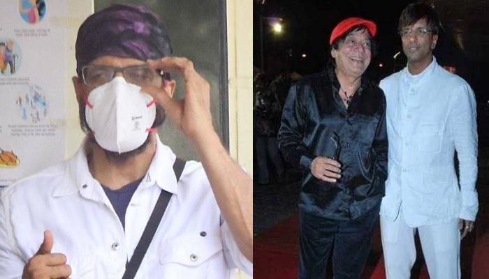 Jaaved Jaaferi Posts Teary-Eyed Note For Late Father, Jagdeep Jaaferi, Shows His '70 Saal Ki Kamayi'