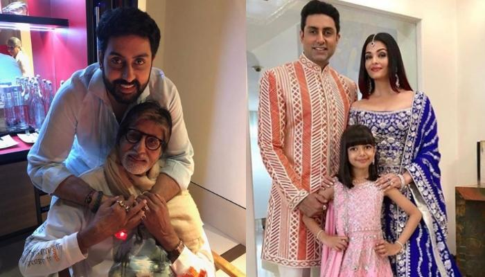 Amitabh Bachchan And Abhishek Bachchan Would Be Staying In Hospital For One Week [Reports Inside]