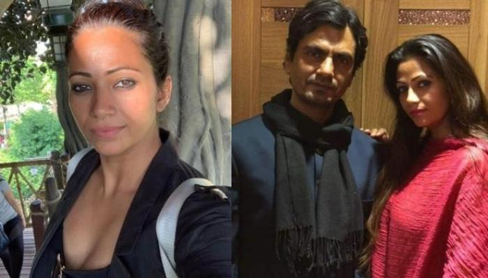 Aaliya Siddiqui Says Nawazuddin Siddiqui Was Talking To His GF, While She Was Delivering Their Child