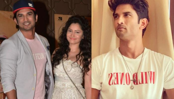 Ankita Lokhande Remembers Sushant Singh Rajput On One-Month Death Anniversary, Lights A Diya For SSR