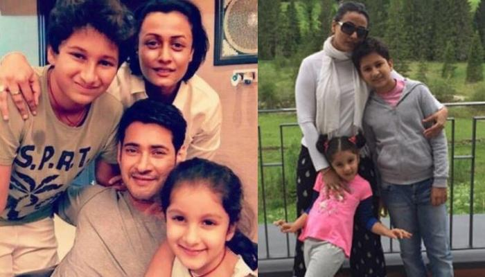 Namrata Shirodkar Reveals The Food She Packs The Most In Her Kids, Sitara And Gautham's Lunchboxes