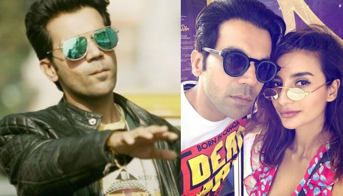 Rajkummar Rao Shares Bareilly Ki Barfi's Look Test Photo, Girlfriend, Patralekhaa Reacts On His Role