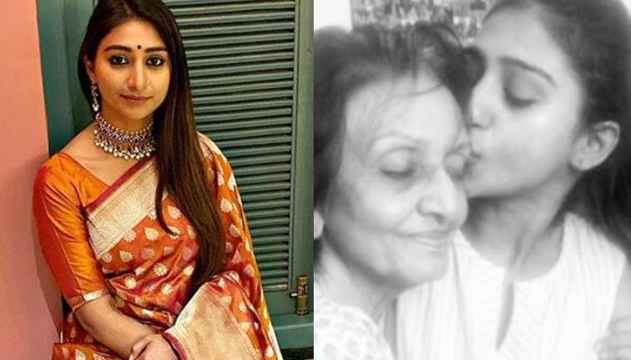 Mohena Kumari Singh's 'Nani Ma' Passes Away, The Actress Pens A Heartbreaking Note For Her