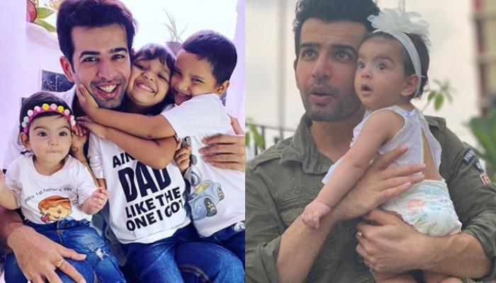 Jay Bhanushali To Move Out Of His Home Before Resuming Work, Will Miss Daughter, Tara's 1st Birthday