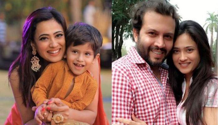 Shweta Tiwari Shares A Video Of Son, Reyansh Amid The Claims Of Separation From Dad, Abhinav Kohli