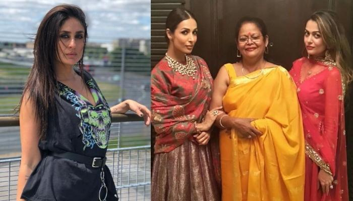 Kareena Kapoor Khan Gorges The Delicious Fish Curry Cooked By BFFs, Malaika And Amrita's Mom, Joyce