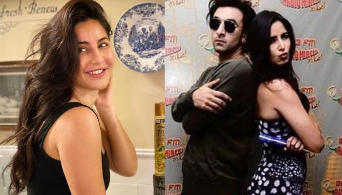 Katrina Kaif Shared Her Mom's Advice That Helped Her Move-On After Breakup With Ranbir Kapoor
