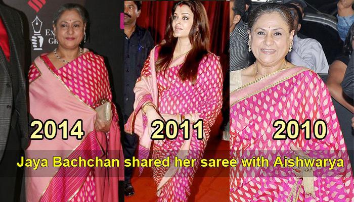 5 Times Jaya Bachchan And Aishwarya Rai Bachchan Proved They Are The Coolest Saas-Bahu Jodi