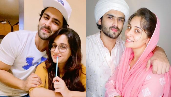 Dipika Kakar Gives Glimpse Of How Her Future Will Be With Hubby, Shoaib Ibrahim, Posts Throwback Pic