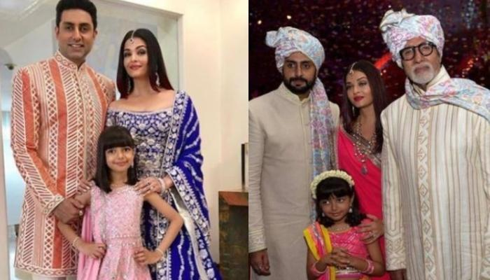 Aishwarya Rai Bachchan And Daughter, Aaradhya Bachchan Are Admitted To Hospital [Reports Inside]