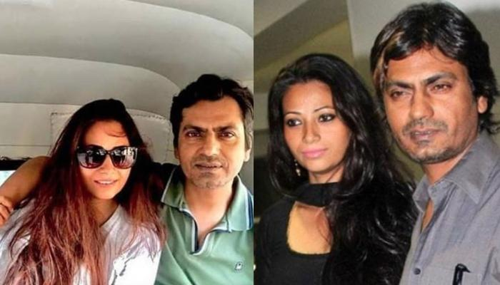 Nawazuddin Siddiqui's Wife Aaliya Siddiqui Pens A Letter Accusing Him Of Assassinating Her Character