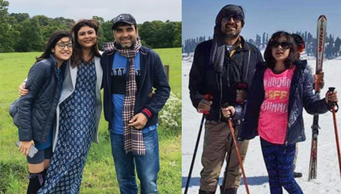 Pankaj Tripathi On Traveling With Family, Shares Unseen Vacation Pictures With His Wife And Daughter