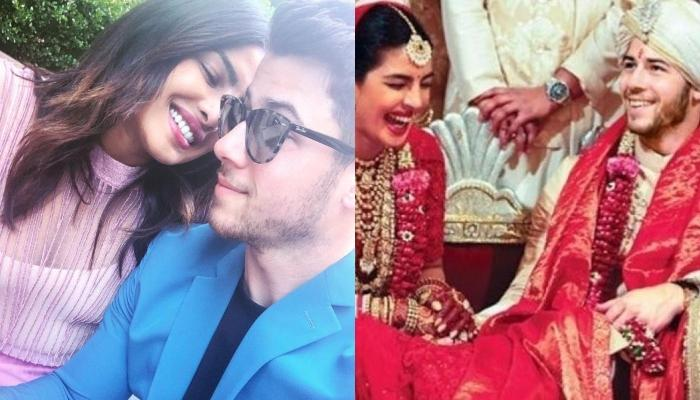 Priyanka Chopra Jonas Remembers The Day When Nick Jonas Had Proposed Her, Posts An Unseen Picture