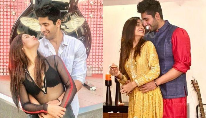 Divya Agarwal Is Proud Of Bae, Varun Sood For A Mushy Reason, Finds It Hard To Express Her Happiness