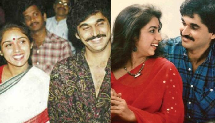 Revathi's Bitter Love Story: Married Actor, Suresh Chandra Menon, Became A Mother After Her Divorce