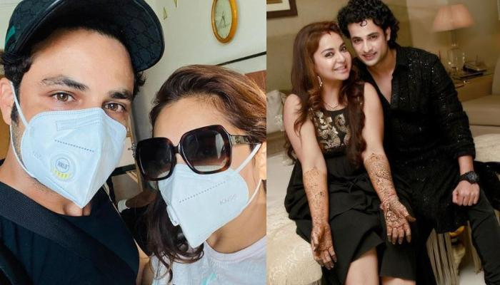 Himanshu Soni Talks About Wife, Sheetal Singh's Battle With COVID-19, Says 'I Used To Cry All Night'