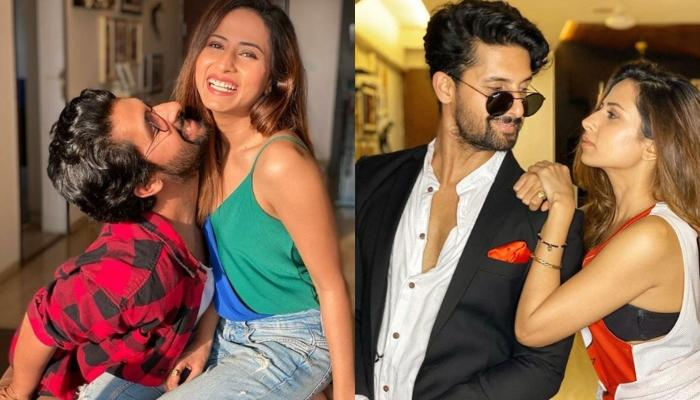 Ravi Dubey And Sargun Mehta's Crazy Moves On 'Main Tera Boyfriend' Are Unmissable [Video Inside]