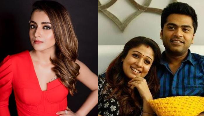 Trisha Krishnan Getting Married To Nayanthara's Ex-Boyfriend, Simbu? Actor's Parents Reacts To It
