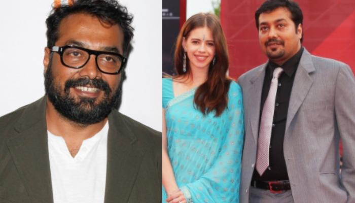 Anurag Kashyap Shuts Down Troll Who Mocked His Unsuccessful Marriages With Aarti And Kalki Koechlin