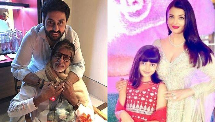 Amitabh And Abhishek Likely To Get Discharged, Aishwarya And Aaradhya To Stay In Hospital [Details]