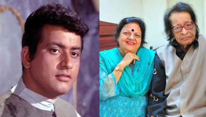 Happy Birthday Manoj Kumar: Mr Bharat's Love Story With His First Love And Wife, Shashi Goswami