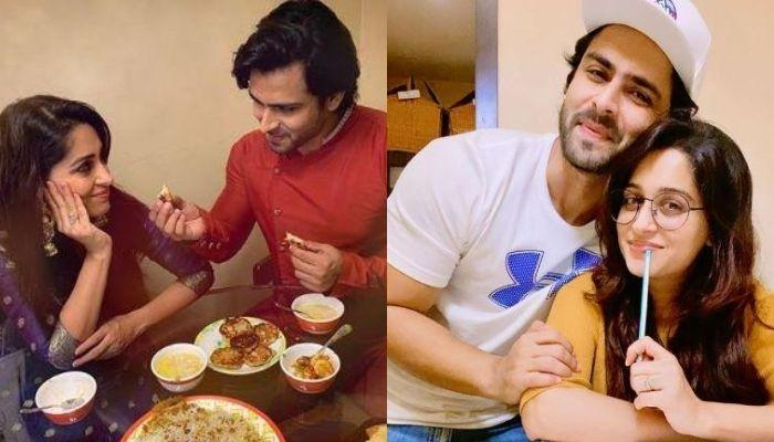 Dipika Kakar Cooks Delicious Diet Meal For Her Hubby, Shoaib Ibrahim, He Has A 'Kamaal' Reaction