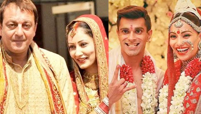 Bollywood Celebrities Who Got Married Not Twice But Thrice Or More Times