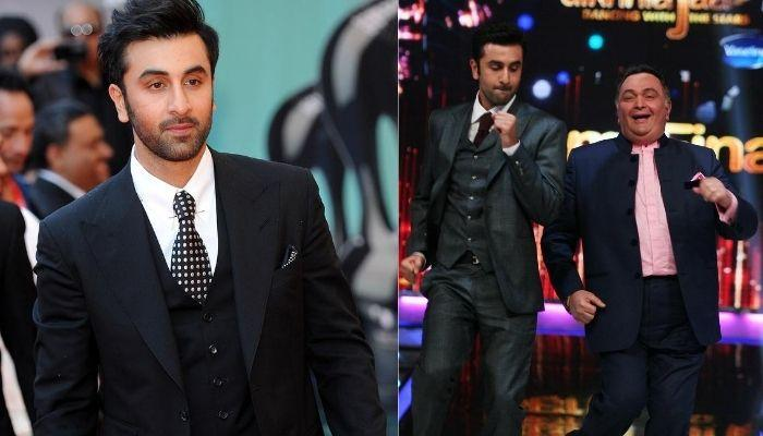 Ranbir Kapoor Revealed The One Thing That He Thinks He Cannot Do Like His Late Father, Rishi Kapoor